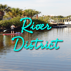 River District Bayou Business Association