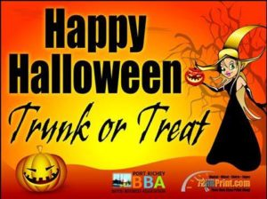 HALLOWEEN TRUNK OR TREAT @ Halloween Trunk or Treat (southwest section Walmart parking lot) | Port Richey | Florida | United States