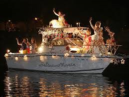 19th Annual Cotee River Christmas Boat Parade